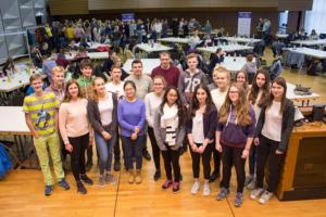 Teilnehmer Herbstakademie 2017